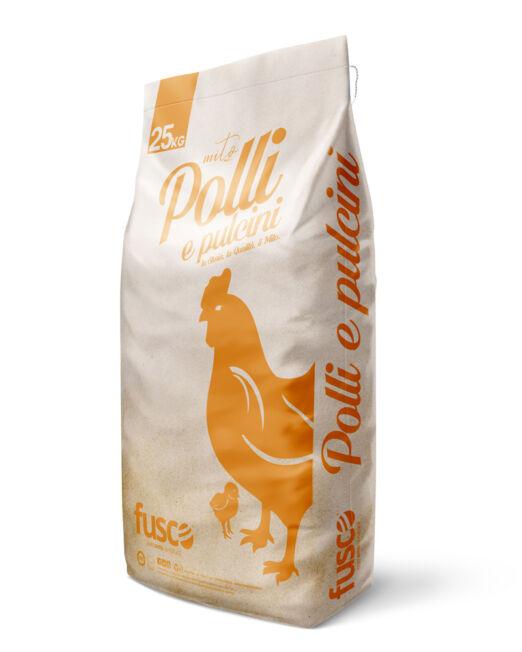 Mito | Polli e pulcini