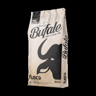 Sacco bufale lattazione