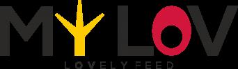 logo ufficiale My Lov